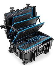 B&W JUMBO 6700 gereedschapskoffer JUMBO 6700, 117.19/P (wordt geleverd zonder gereedschap)
