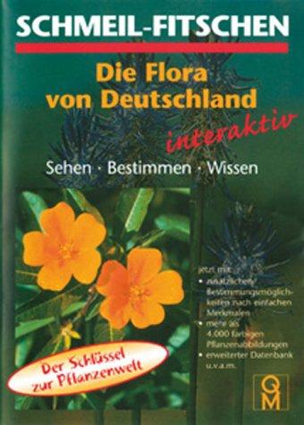 Schmeil-Fitschen interaktiv 2.0 - Die Flora von Deutschland