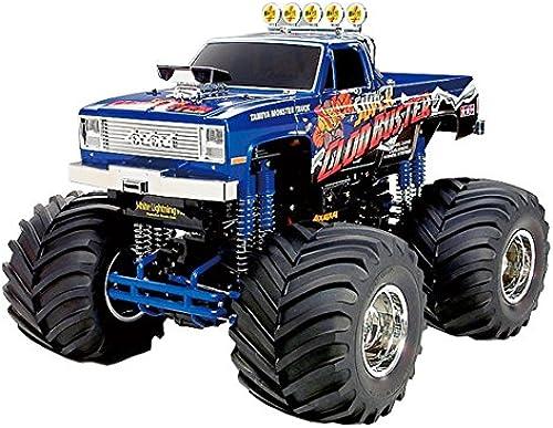 TAMIYA 300058518 - 1 10 RC Super Clod Buster 2012