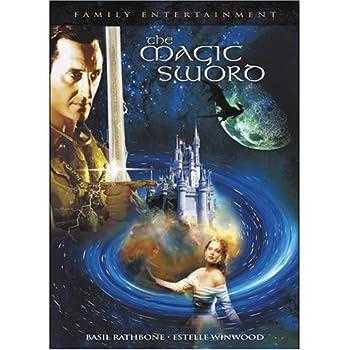 Magic Sword The