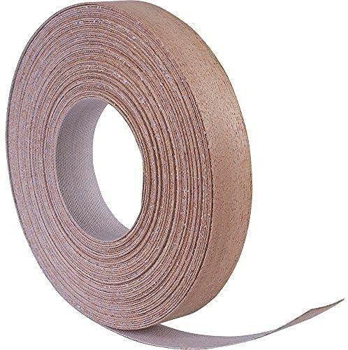 Wood Veneer Edgebanding Edge Tape 7 Board x 25' 8