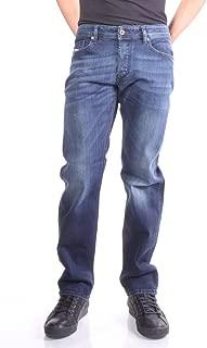 Diesel Waykee 0814W Denim Jeans 28/32 Men Indigo Blue