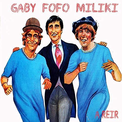 Miliki, Gaby & Fofo