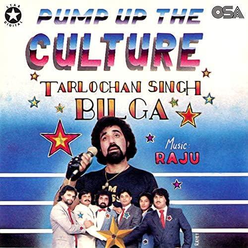Tarlochan Singh Bilga feat. Golden Star