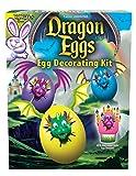 Dragon Eggs Easter Dye Decorating Kit