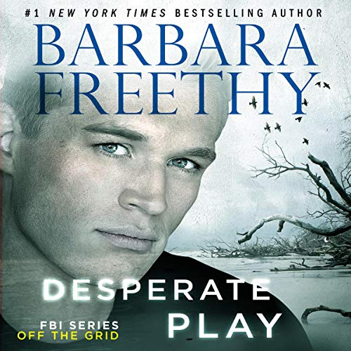 Desperate Play cover art