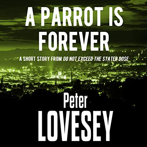 A Parrot Is Forever cover art