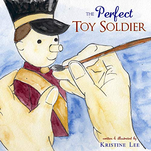 The Perfect Toy Soldier (English Edition)
