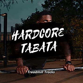 Hardcore Tabata Treadmill Tracks