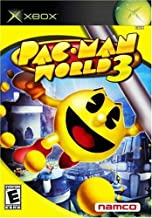 Pac-Man World 3 / Game