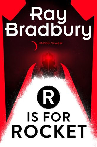 R is for Rocket (English Edition)