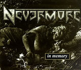 nevermore in memory