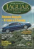 Jaguar Enthusiast Magazine, July 2006 (Vol 22, No 7)