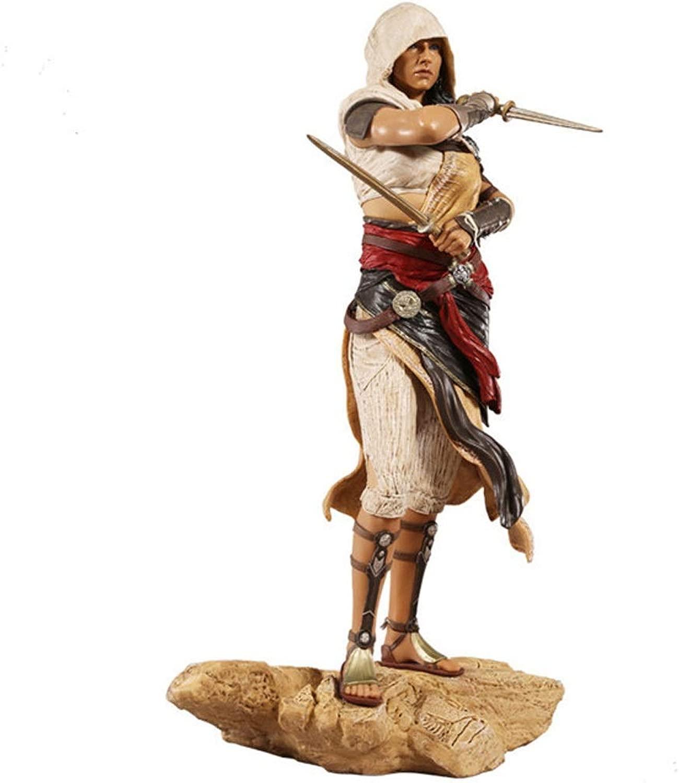 SYXYSM Giocattolo Figurine Giocattolo modellolo Film Personaggio Artigianato Ornamento Regalo di compleanno-25 cm Statua del Giocattolo
