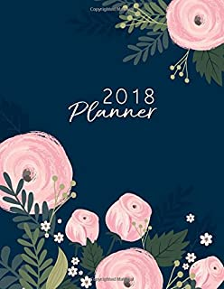 Amazon.com: passion planner dated 2019