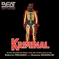 Kriminal by Roberto Pregadio