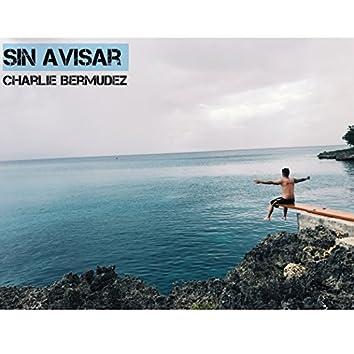 Sin Avisar - Single
