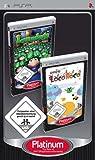 Lemmings / Loco Roco (Platinum Double Pack) [Importación alemana]