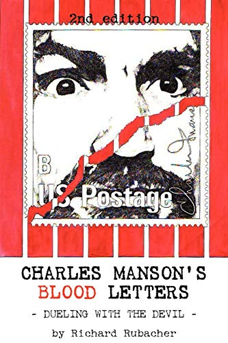 Book: Charles Manson's Blood Letters - Dueling with the Devil