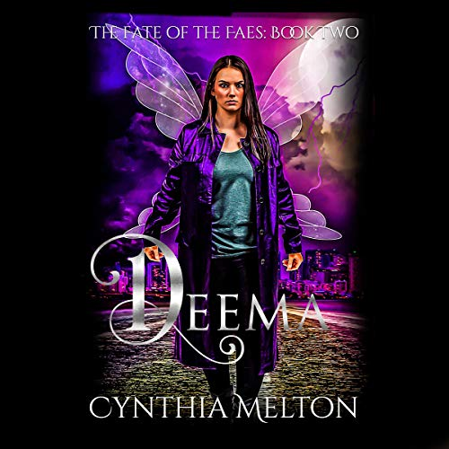 Deema cover art