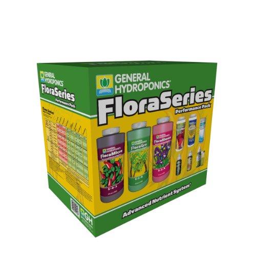 Flora Series Perfrmnc Pk