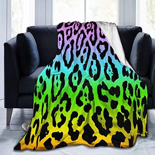 Etryrt Fleece-Decke, wasserfest, Meerjungfrauen-Motiv, superweich, leicht, für den Strand, für den Innenbereich, Fleece, Blanket 60