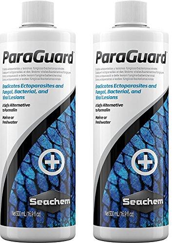 Seachem ParaGuard Parasite Control (1000ml)