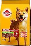 ペディグリー ドライ 成犬用 ビーフ&緑黄色野菜入り 10kg