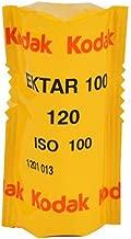 Kodak Professional Ektar Color Negative Film ISO 100, 120 Size