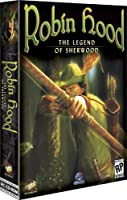 Robin Hood: The Legend Of Sherwood (輸入版)
