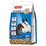 Beaphar - Care+ alimentation super premium - lapin - 700 g