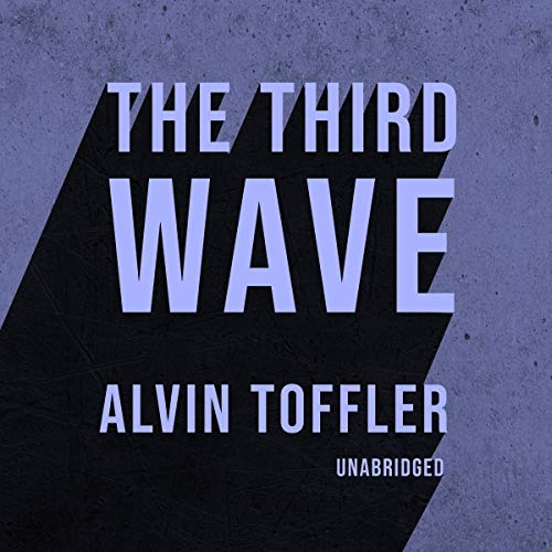 Couverture de The Third Wave