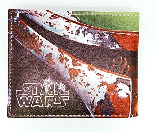 Bobba Fett Star Wars Geldbörse