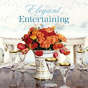 Elegant Entertaining