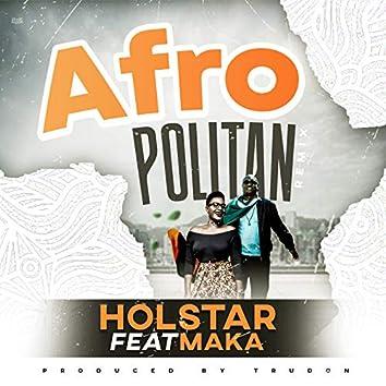 Afropolitan (House Remix)