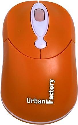 a7877b3ba4c Amazon.com: Orange - Mice / Keyboards, Mice & Accessories: Electronics