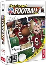 Backyard Football 2004 - PC