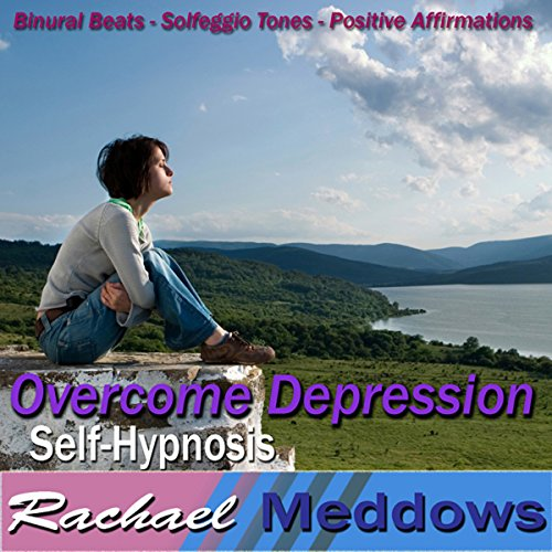 Overcome Depression Hypnosis Audiobook | Rachael Meddows