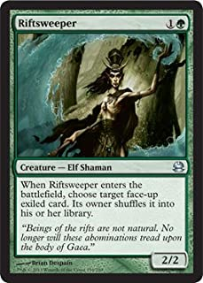 Magic: the Gathering - Riftsweeper (159) - Modern Masters
