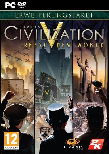 Sid Meier´s Civilization V - Brave New World [PEGI]