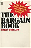 Bargain Book: How Not to Pay the Full Retail Price for Practically Anything
