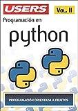 Programación en PYTHON II: Programación orientada a objetos
