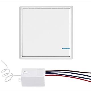 Interruptor Inteligente Advanced Home
