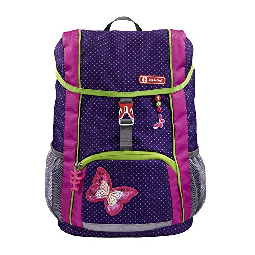 Hama Kid Rucksack Set SHI Shiny Butterfly