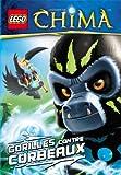 LEGO LEGEND OF CHIMA, GORILLES CONTRE CORBEAUX