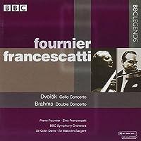 Cello Concertos by Dvorak (2013-05-03)