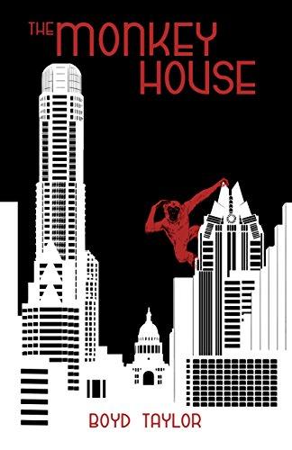 The Monkey House (Donnie Ray Cuinn Book 3) (English Edition)