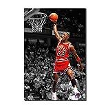 Karen Max Michael Jordan Slam Dunk Air Basketball Legende