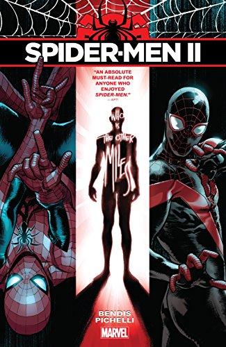 Spider-Men II (Spider-Men II (2017))