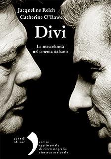 Divi: La mascolinità nel cinema italiano